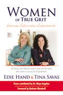 Women of True Grit